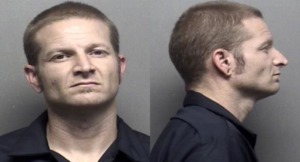 Saline County Jail Booking Activity – Wednesday, June 15, 2016