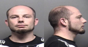 Saline County Jail Booking Activity – Monday, June 13, 2016