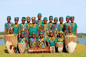 African Children's Choir to perform in Salina Aug. 4