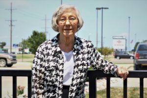 Beth Miller is the BANK VI Hero of the Week