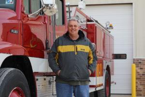 Scott Abker is this week's BANK VI Hero of the Week
