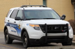 County Commissioners approve four new vehicles for Saline County Sheriff's Office