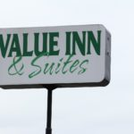 Motel guest found beaten, unconscious