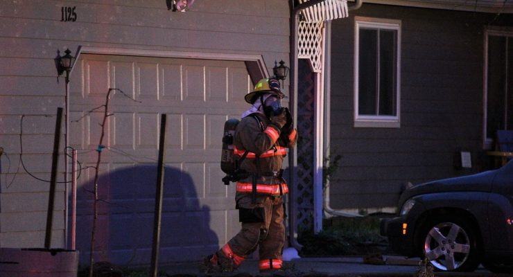 UPDATE: Inattentive cooking cause of Thursday night house fire