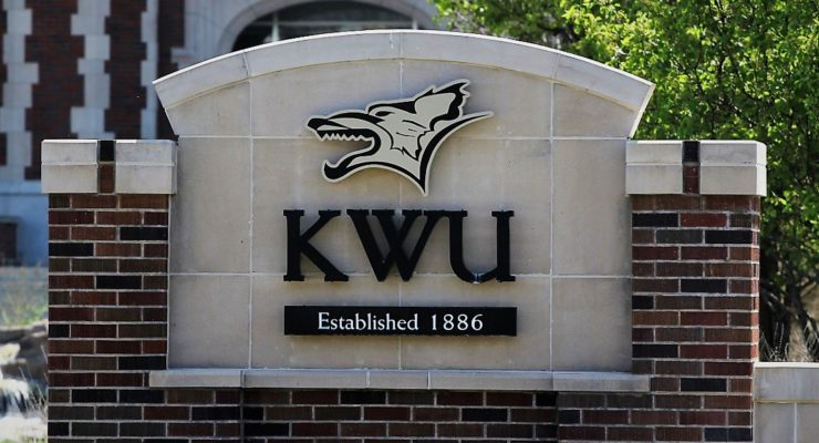 Three Students Selected to Receive Eisenhower Scholarship