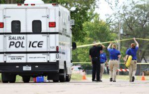 Investigation underway after body found in car