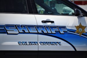 Sheriff's office DUI saturation patrol Friday