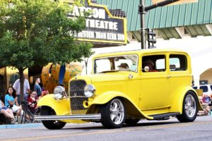 Gallery: Kustom Kemps Sundown Cruise