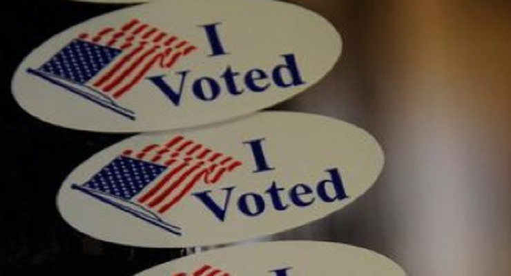 Early Voting Underway in Kansas, What You Need to Know