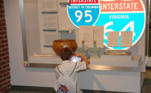 Constitution Day Interactive Experience Offered at Eisenhower Library