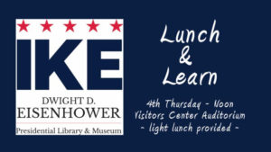 SpaceWorks topic of Ike Lunch & Learn