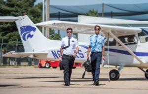 Kansas State Polytechnic joins PSA Airlines cadet program