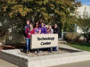 Keeping Salina Warm goal of class at Kansas State Polytechnic