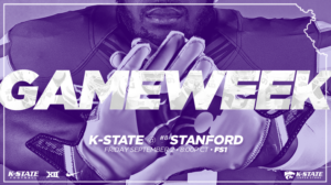K-State Opens 2016 Slate With Primetime Matchup