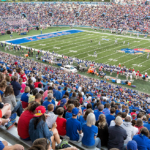Jayhawks Host Rhode Island To Open 2016 Season