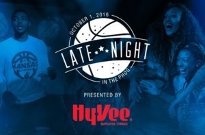 Phog Festival To Start Late Night Activities October 1st