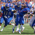 Jayhawks open conference schedule with Baylor