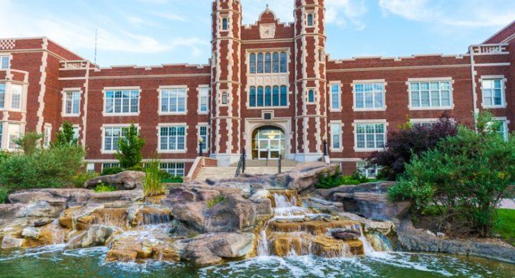 Kansas Wesleyan Earns Numerous Accolades for 2016–17