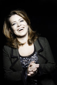 Kathleen Madigan booked at the Stiefel Theatre