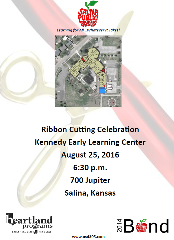 KennedyRibbonCutting