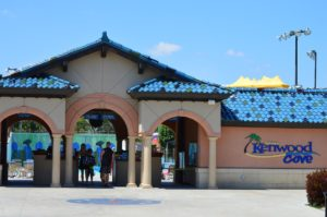 Kenwood Cove named best water park in Kansas