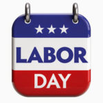 City of Salina Announces Labor Day Schedule