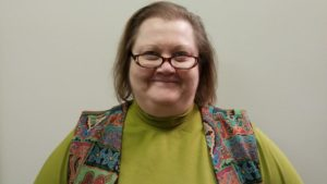 Leslie Eikleberry is Your Bank VI Hero of the Week