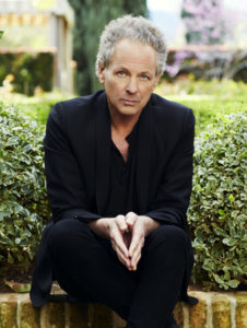 Tickets on sale Friday for Lindsey Buckingham concert
