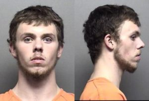 Saline County Jail Booking Activity – Saturday, October 15, 2016