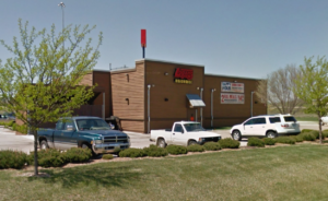 Logan's Roadhouse Closes Salina Location