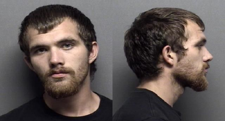 Saline County Jail Booking Activity – Thursday, July 28, 2016