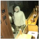McPherson Co. Authorities Ask for Help to Identify Bank Burglary Suspect