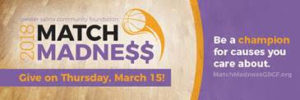 Match Madness raises over $270,000 for area nonprofits