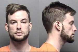 Saline County Jail Booking Activity – Tuesday, October 18, 2016