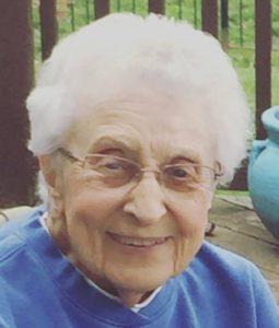 Maxine Darlene Clark
