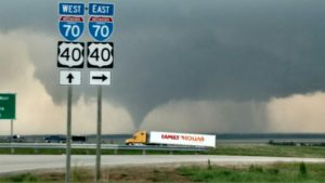 NWS announces severe weather safety and storm spotter programs