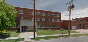 Apartment Complex Could Replace Former Medaille Center