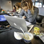 KU Student-athletes post record-setting semester in classroom