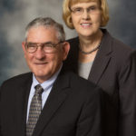 Stiefel, Bergkamps to be inducted into Salina Business Hall of Fame