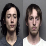 Two Men Arrested in Connection With Theft of Pickup