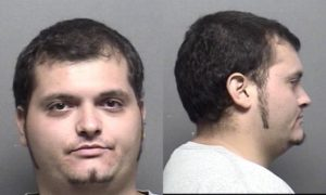 Saline County Jail Booking Activity – Monday, June 27, 2016