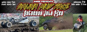 KMRO Presents Salina Mud Race This Saturday