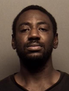 Man Arrested in Connection With Domestic Assault