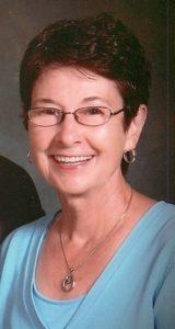 Linda Lou (Trzicky) Splichal