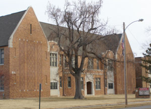 Oakdale Elementary School (Photo: USD 305)