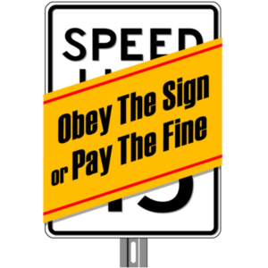 Sheriff's Office To Participate in 1st Regional Speed Enforcement Campaign