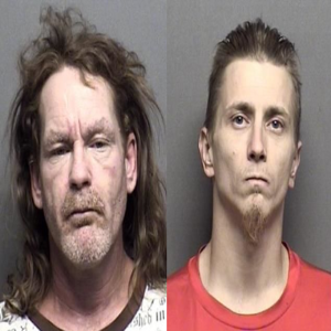 Two More Arrested from October Most Wanted List