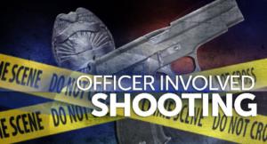 Police investigate Kansas officer-involved shooting
