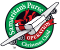 Operation Christmas Child's collection week begins Monday