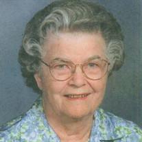 "Patricia Bernadine Anne ""Pat"" Barnthson"